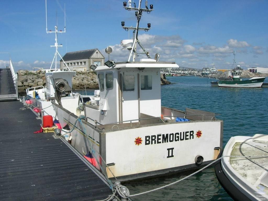 Gv bremoguer ii gv898468
