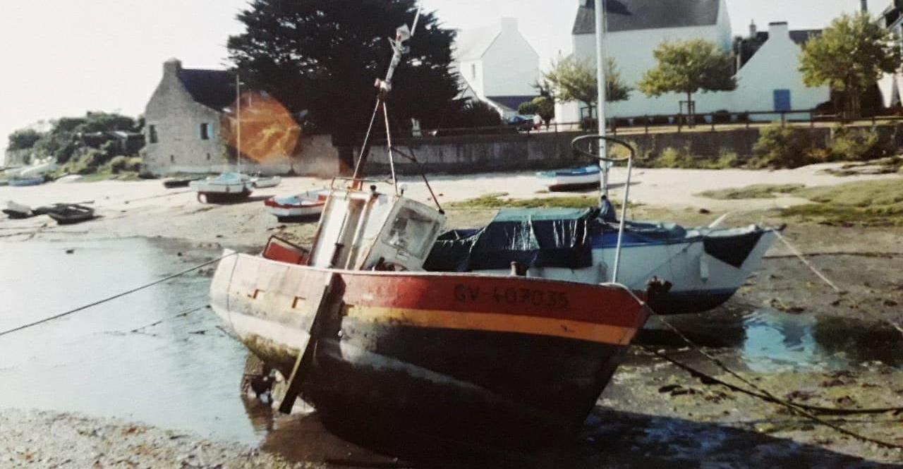 Le glinec gv b fabrice roperch 2006