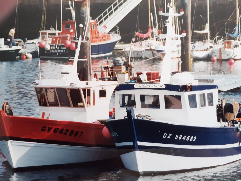 Trimardeur gv642967 avec amour de la mer dz584689 yannick rain